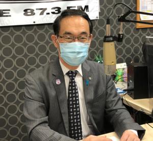 大野元裕埼玉県知事